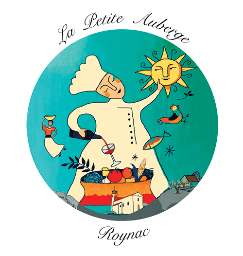 La petite auberge Roynac